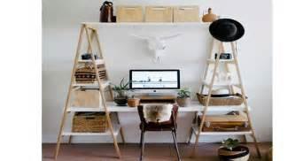 faire bureau en bois palzon