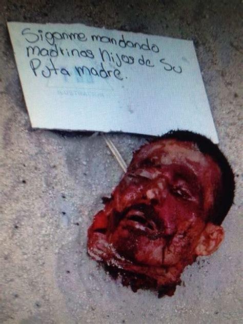 imagenes fuertes del narco en mexico im 225 genes fuertes de los descuartizado por el c d s en la
