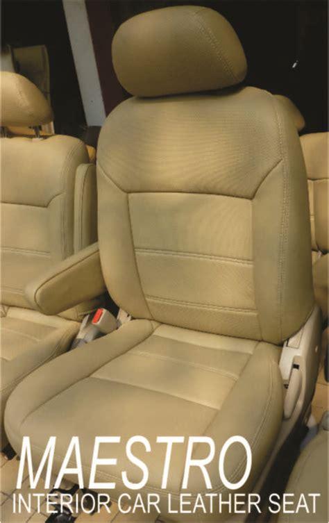 Karpet Nissan Serena modifikasi interior nissan serena jok mobil dan lapis