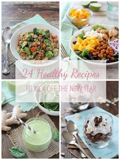 new year healthy recipes 24 healthy recipes to kick the new year cook nourish