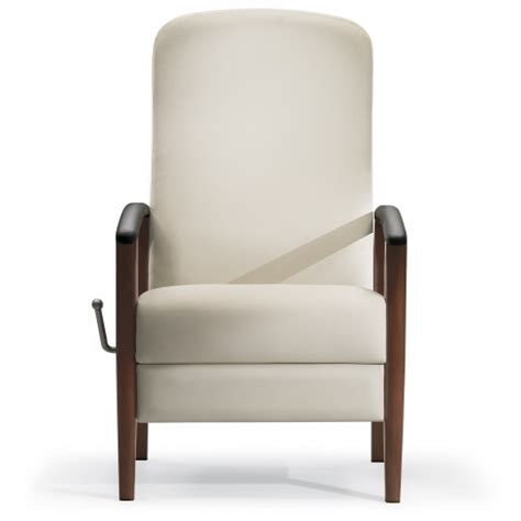 Orthopedic Recliner Chairs by 2755 Series Orthopedic Compactcomfort Recliner Nemschoff