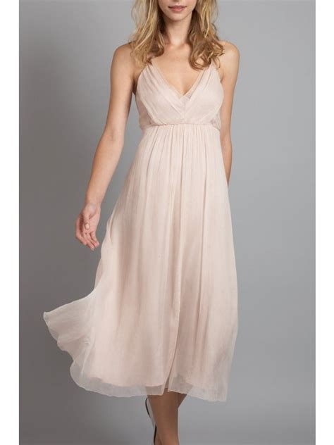 light pink bridesmaid dresses light weight light pink bridesmaid dress with v neckline