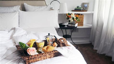 what is bed and breakfast get your guestroom ready for the holidays
