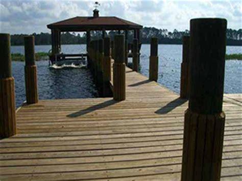 boat repair deland fl boathouse repair in orlando fl fender marine construction