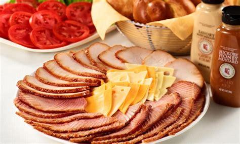 Honeybaked Ham Gift Card Value - honeybaked ham honeybaked ham groupon