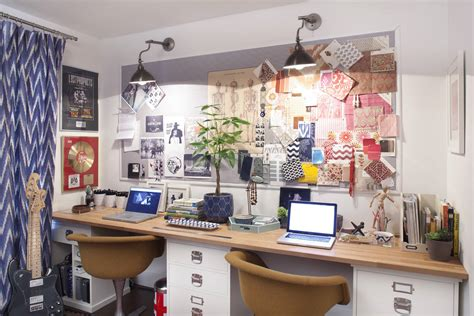 home interior work room of the week 10 home office decor ideas