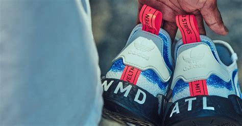 adidas originals nmd  stencil atl atlanta sneakerfitscom