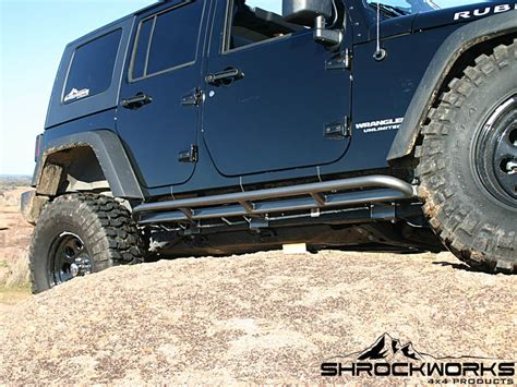 Jeep Jk Rock Sliders Jeep Jk Rock Sliders Jeep Jk Rock Rails Rocker Protection