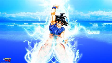 dragon ball z wallpaper high quality son goku wallpapers wallpaper cave
