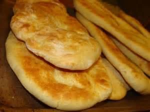 Bread Machine Naan Recipe Easy Naan Bread Machine Recipe Food
