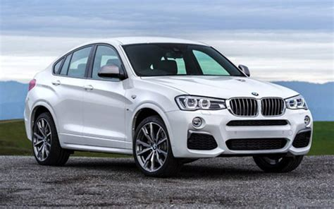 bmw new model 2018 new 2018 bmw x4 m40i model release date info and price