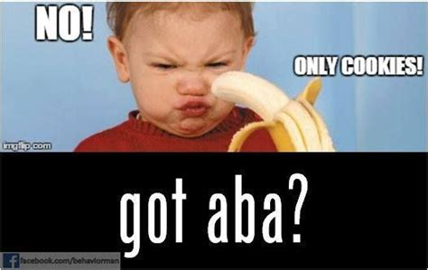 Aba Memes - 17 best images about aba therapy on pinterest highlights student centered resources and