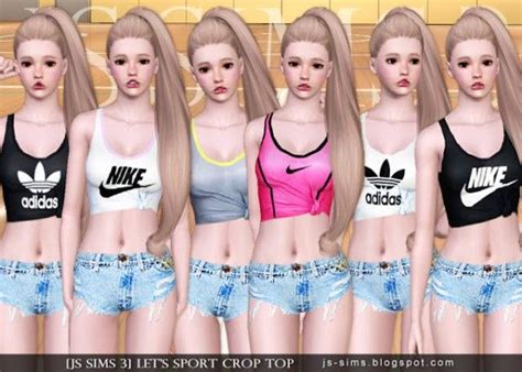 sims 4 cc crop tops best 25 sims sports ideas on pinterest my sims sims 4