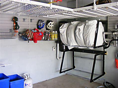 Garage Storage Ideas Tires 2 Car Garage Oakville Nuvo Garage