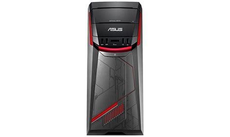 Asus Tower Desktop up to 40 on asus gaming desktop pc tower groupon goods