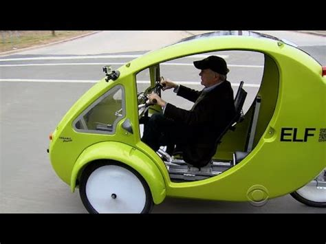 bicycle car a look at the solar powered bicycle car hybrid