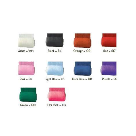cast color options ossur techform standard