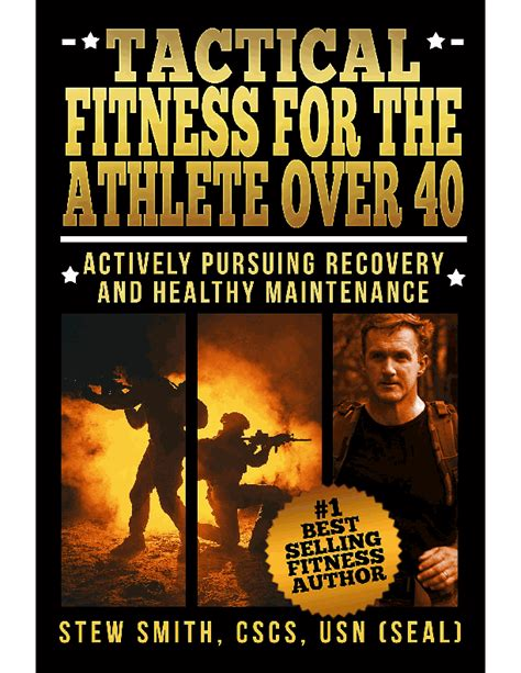 tactical fitness 40 taking it to the next level ready to advance your fitness tf40 volume 2 books tactical fitness for the athlete 40 recovery and