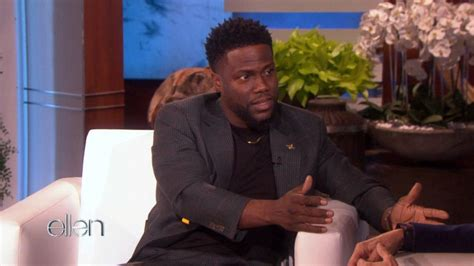 kevin hart ellen kevin hart ellen degeneres face backlash after oscars