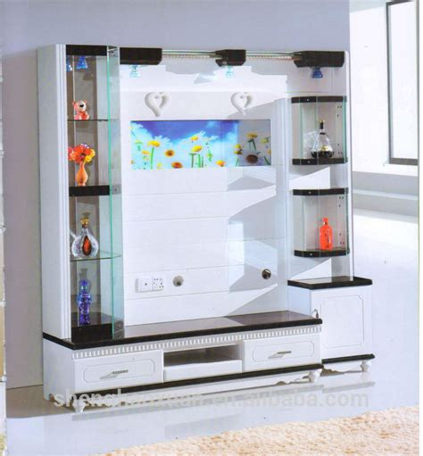 tv unit design for hall hot selling home furniture tv hall cabinet living room