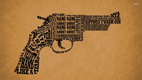 typography words 48387 words shaping a pistol 1920x1080 typography wallpaper wallpapers wallpapers hd