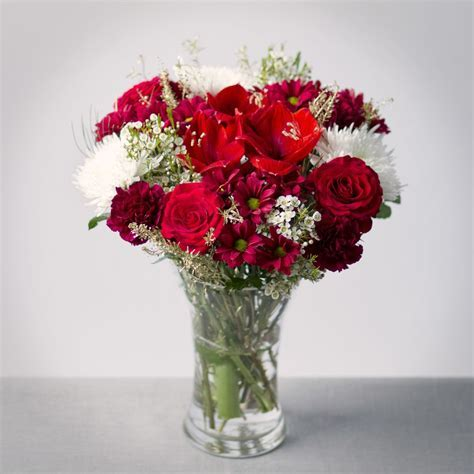 Flowers by post with free UK delivery   Bunches the online