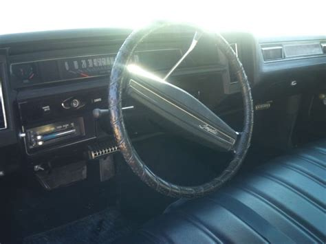 seller of classic cars 1972 chevrolet impala black