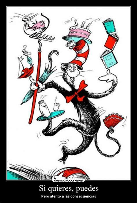 imagenes the cat in the hat carteles nuevos pag 592443 desmotivaciones