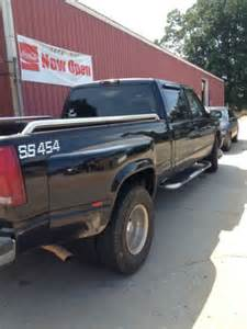 purchase used 2000 chevrolet 3500 ls 454 ss dually 7 4l