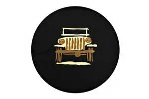 Spare Tire Covers For Jeep Wrangler Jeep Wrangler Spare Tire Covers In All Styles To Impress The