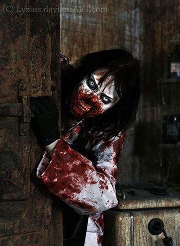 scary halloween costumes outfit ideas  modern