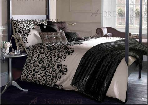 pink and black bedding sets shop popular black comforter sets from china aliexpress