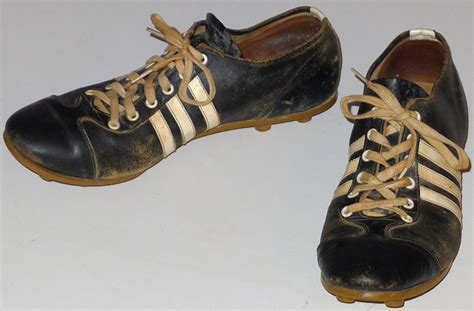 vintage football shoes sears adidas vintage soccer football cleats boy s
