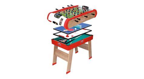 tavolo multigioco 3 in 1 9 migliori tavoli multigioco per un grande divertimento