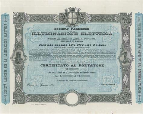 illuminazione elettrica parmense per la illuminazione elettrica soc scripomuseum