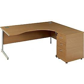 Solar Desk by Solar Ergonomic Cantilever Desks With Desk High Pedestal