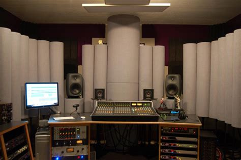 Diy Room Acoustics by Diy Traps The Best Acoustic Treatment For Your