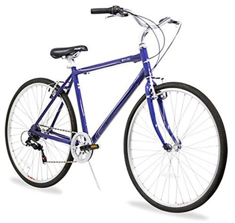 aluminum comfort bike xds explorer ct men s aluminum comfort bike blue