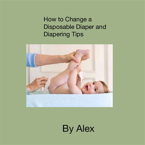how to change profile picture on book how to change a disposable and diapering tips