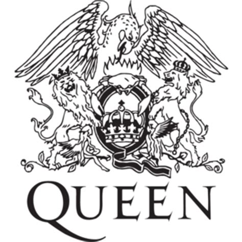queen logo vector logo  queen brand   eps