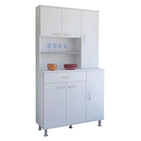especiero conforama mueble de cocina