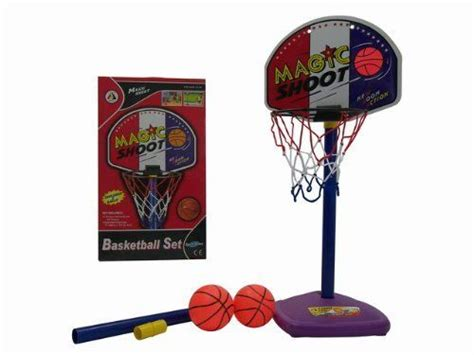 Goplay Magnetic Basketball pin by agerter on toys sports outdoor play pint