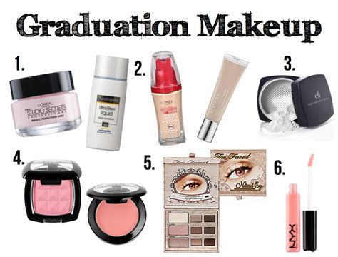 Eyeshadow For Graduation 6 makeup tips for your graduation day college gloss