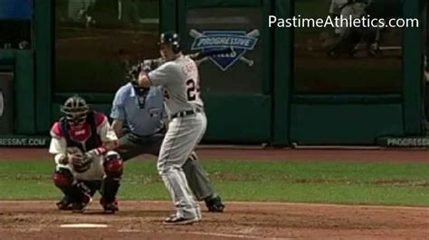 miguel cabrera slow motion swing miguel cabrera slow motion home run baseball swing hitting