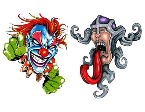 tattoo old school joker joker tattoo ideas and joker tattoo designs