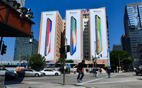 apple x hong kong apple s iphone x sees shipping delays in u s as device
