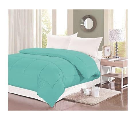 aqua twin comforter 400 tc natural cotton twin xl comforter college ave