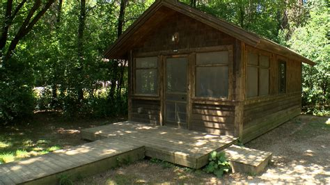 Local Cabin Rentals by Dnr Offers Affordable Summer Cabin Rentals At State Parks