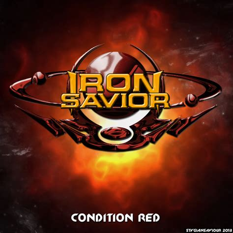 condition red iron savior condition red by stygiansaviour on deviantart
