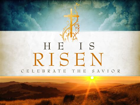 and blessed easter sunday first christian church of
